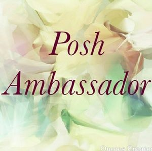 Other - It's official!!! I'm a Posh Ambassador 💄💍